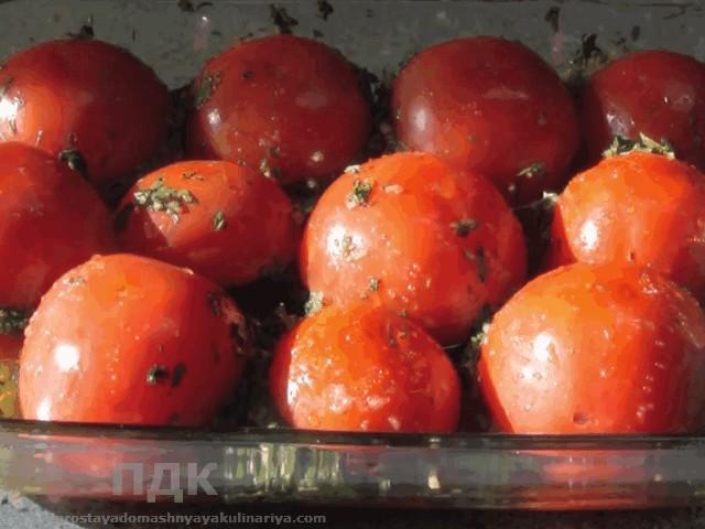 pomidory po armyanski