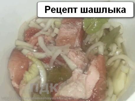 Klassicheskij marinad (recept shashlyka)